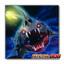 Depth Shark - DUSA-EN003 - Ultra Rare ** Pre-Order Ships Mar.31