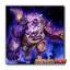 Plaguespreader Zombie - DUSA-EN076 - Ultra Rare ** Pre-Order Ships Feb.24