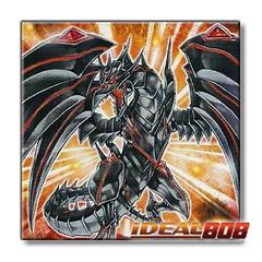Red-Eyes Darkness Metal Dragon - DUSA-EN068 - Ultra Rare ** Pre-Order Ships Feb.24