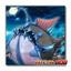 Silent Angler - DUSA-EN002 - Ultra Rare ** Pre-Order Ships Feb.24