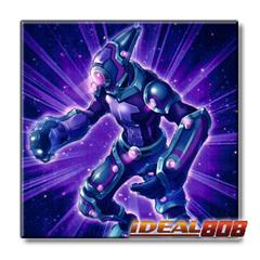 Vision HERO Vyon - DUSA-EN021 - Ultra Rare ** Pre-Order Ships Feb.24
