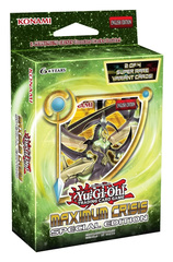 Maximum Crisis Special Edition SE Pack * Pre-Order Ships Jun.9