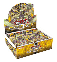 Maximum Crisis (1st Edition) Booster Box * PRE-ORDER Ships May.5