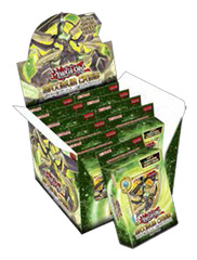 Maximum Crisis Special Edition Display Box (10 SE Packs) * Pre-Order Ships Jun.9