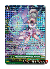 Passiflora Flower Princess, Marleena - G-CHB01/S12EN - SP