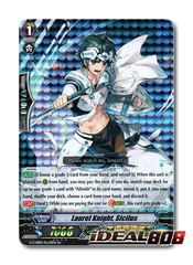 Laurel Knight, Sicilus - G-CHB01/Re:01EN - Re