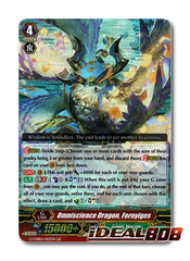 Omniscience Dragon, Fernyiges - G-CHB02/003EN - GR