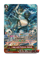 Sage-saint Professor, Bigbelly - G-CHB02/S23EN - SP
