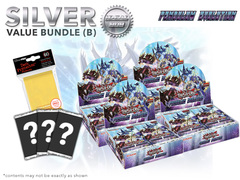 Pendulum Evolution Bundle (B) Silver - Get 4x Booster Boxes + Bonus Items