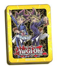 "Yugioh 2017 Mega-Tin - ""Yami Yugi and Yugi Muto"