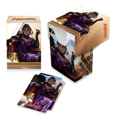 Magic the Gathering Amonkhet Deck Box - Liliana, Death's Majesty (#86549)
