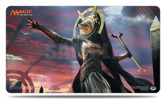 Magic the Gathering Amonkhet Playmat - Hazoret the Fervent (#86552)