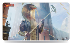 Magic the Gathering Amonkhet Playmat - Rhonas the Indomitable (#86555)