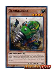 Geargiauger - SR03-EN012 - Common - 1st Edition