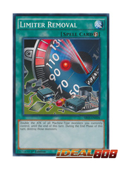 Limiter Removal - SR03-EN028 - Common - 1st Edition