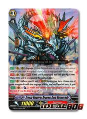 Frenzy Emperor Dragon, Gaia Desperado - G-BT10/015EN - RR