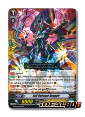 Evil Refuser Dragon - G-BT10/026EN - R
