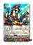 Cataclysimic Bullet Dragon, Raptrex - G-BT10/065EN - C