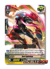 Red Lightning - G-BT10/099EN - C