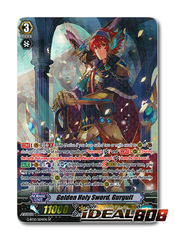 Golden Holy Sword, Gurguit - G-BT10/S04EN - SP