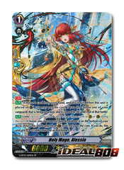 Holy Mage, Alessia - G-BT10/S09EN - SP