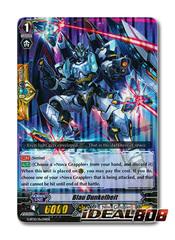 Blau Dunkelheit - G-BT10/Re:04EN - Re