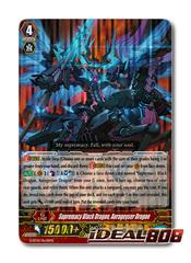 Supremacy Black Dragon, Aurageyser Dragon - G-BT10/Re:01EN - Re