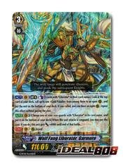 Wolf Fang Liberator, Garmore - G-BT10/Re:02EN - Re