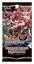 BFE-X-BT01 The Dark Lord's Rebirth! (English) Future Card Buddyfight X Booster Pack