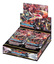 BFE-X-BT01 The Dark Lord's Rebirth! (English) Future Card Buddyfight X Booster Box