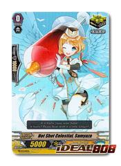 Hot Shot Celestial, Samyaza - PR/0344EN - PR (Foil)