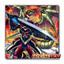 Ignis Heat, the True Dracowarrior * - MACR-EN021 -  ** Pre-Order Ships May.5