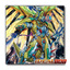Metaltron XII, the True Dracombatant - MACR-EN025 - Super Rare ** Pre-Order Ships May.5