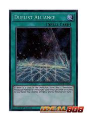 Duelist Alliance Secret Rare 1st Edition NM Maximum Crisis MACR-EN063