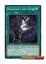 Magician's Left Hand - MACR-EN050 - Common - 1st Edition