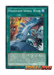 Phantasm Spiral Wave - MACR-EN059 - Common - 1st Edition