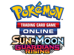 Pokemon SM Sun & Moon Guardians Rising TCGO Unused Promo Codes (36-count)