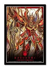 Bushiroad Cardfight!! Vanguard Campaign Supply Set - Narukami Descendant (includes Sleeves & Deck Box)