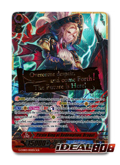 Pirate King of Redemption, Dragut - G-CHB03/002EN - SGR