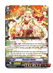 Pleasure Caster - G-CHB03/022EN - R