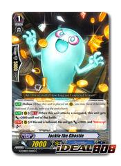Jackie the Ghostie - G-CHB03/051EN - C