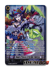 Vampire Princess of Starlight, Nightrose - G-CHB03/002EN - RLR
