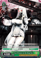 Port Princess in the Deep Sea [KC/SE28-E21 C (Regular)] English