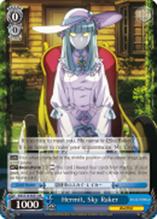 Hermit, Sky Raker [AW/S18-E081 RR] English