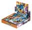 DBS-B01 Dawn of Vengeance (English) Dragon Ball Super Booster Box * PRE-ORDER Ships Jul.28