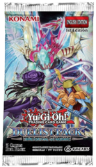 Duelist Pack: Dimensional Guardians (1st Edition) Booster Pack