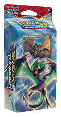 XY BREAKThrough Theme Deck - Night Striker