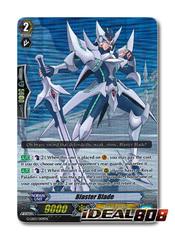 Blaster Blade - G-LD03/009EN - RRR (FOIL)