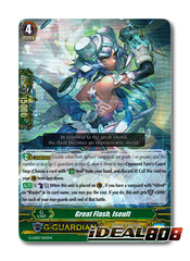 Great Flash, Iseult - G-LD03/003EN - RRR (FOIL)