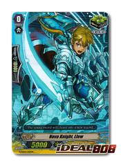 Nova Knight, Llew - G-LD03/015EN - RRR (FOIL)